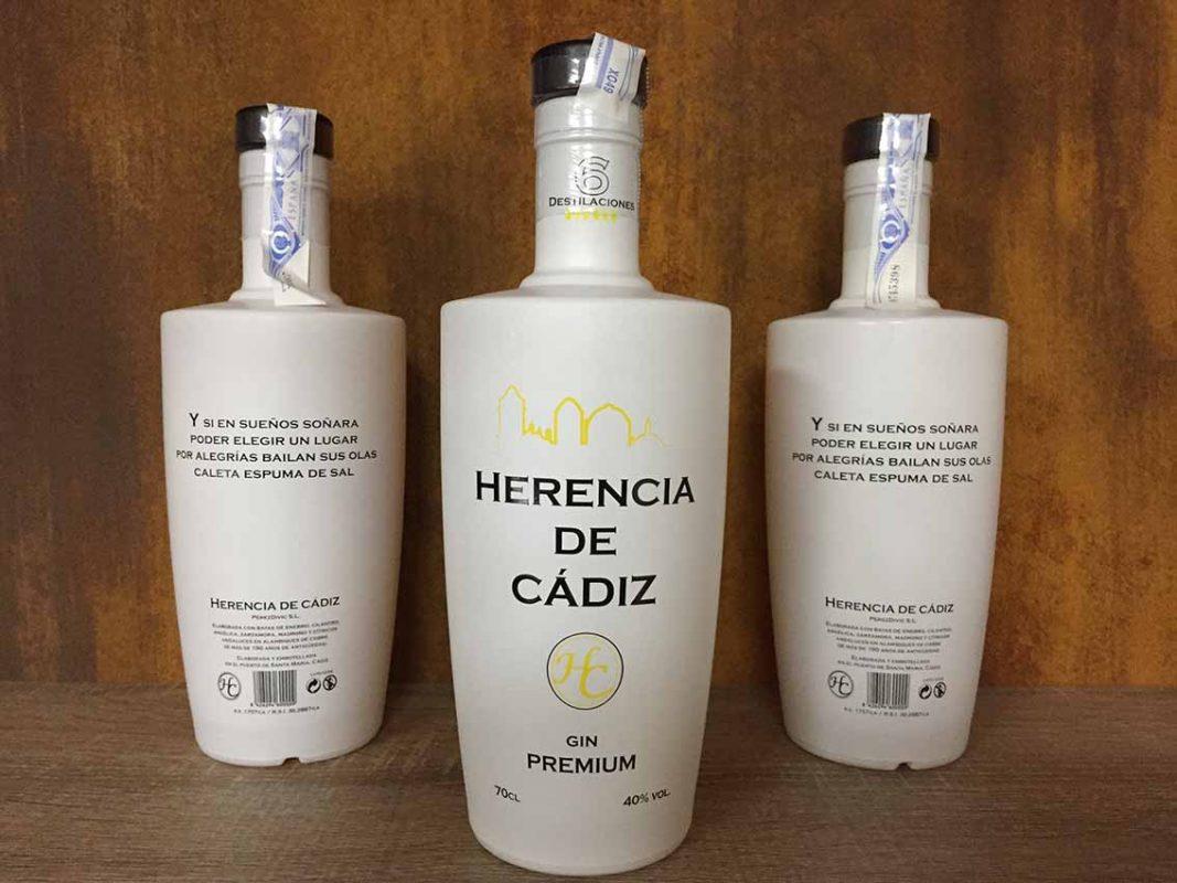 ginebra de Cádiz